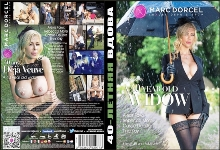 DVD - 40-летняя Вдова / 40 Year Old Widow