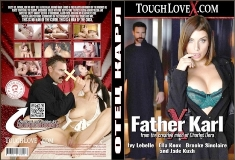 DVD - Отец Карл / Father Karl