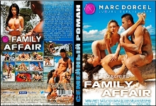 DVD - Семейный Роман / Une Affaire De Famille (Family Affair)