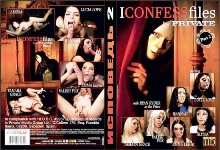 DVD - Исповедь 2 / Private Specials 149 I Confess Files 2