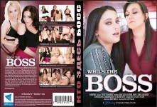DVD - Кто Здесь Босс / Who's The Boss